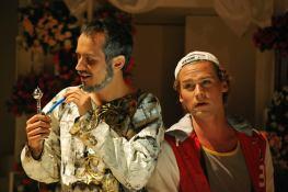 Incoronazione di Poppea